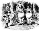 Alice meeting Tweedledum and Tweedledee.jpg