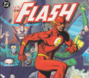 The Flash: Blood Will Run (Collected)