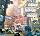 Avenue of Tomorrow/Images