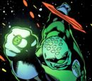 Green Man (New Earth)