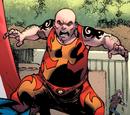 Feuer (Earth-616)