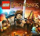 Images LEGO Le Seigneur des Anneaux