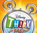 Disney Think Fast: The Ultimate Trivia Showdown