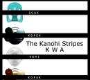 The Kanohi Stripes