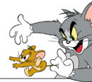 Tom & Jerry Babies