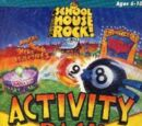 Schoolhouse Rock!: Activity Pack