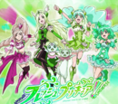 Another Fresh Pretty Cure! Universe