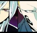 Sa-Ryun vs Lecter