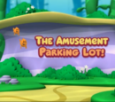 The Amusement Parking Lot!