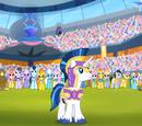 Transcripciones/Los Juegos de Equestria