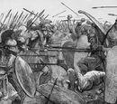 Hispalis-Sabarian Wars
