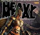 Revista Heavy Metal