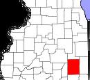 Champaign County, Illinois