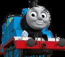 Thomas the Tank Engine Wikia:Community Portal