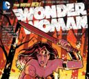 Wonder Woman: Iron (Collected)