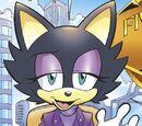 Sasha Cat (Light Mobius)