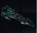 Strike Cruiser X