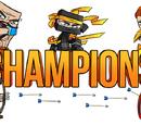 Champions minigames