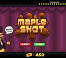 Maple Shot