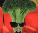 Deceased Broccolis