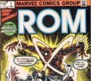 Rom Annual Vol 1 1/Images
