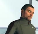 Commander Fenrir