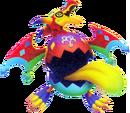 Drak Quack (Spirit) KH3D.png
