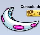 Console de Vaisseau