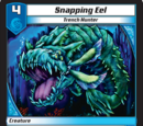 Snapping Eel