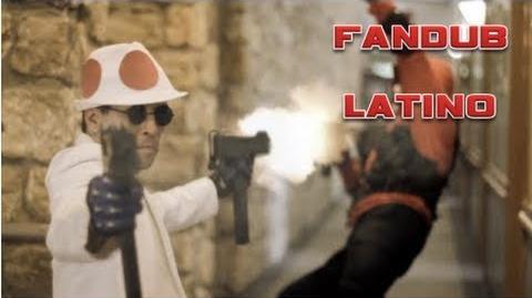 Mario Warfare - Episode 1 (Fandub Latino)