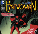 Batwoman Vol 2 31
