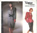 Vogue 1747 A