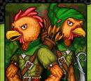 El Clan Cluckshire