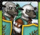 El Clan Martello Flock