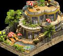 Luxury Dwelling