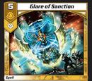 Glare of Sanction