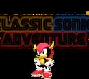 Classic Sonic Adventure