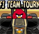 Lotus F1 Team Star Wars Tournament