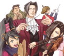 Gyakuten Kenji 2 Orchestra Arrangement Collection