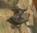 Megazombi deportista