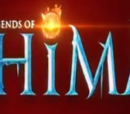 Legends of Chima: The Animated Series