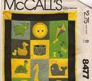 McCall's 8477
