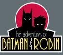 The Adventures of Batman & Robin (1993 Cartoon)
