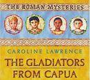 The Gladiators from Capua