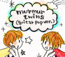 Murmur twins (guitar pop ver.)