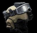 Advanced Helmet