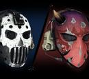 Halloween Helmet