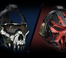 Halloween Helmet Version 2