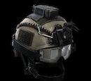 Sapper Helmet