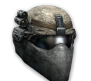 Superior Helmet